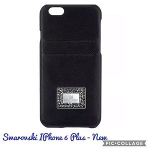 Swarovski Smartphone Case w/Bumper, iPhone® 6 Plus